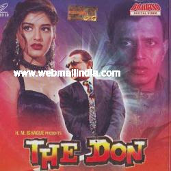 The Don 1995 Hindi Movie Watch Online