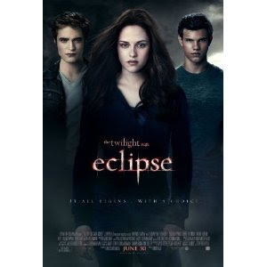 The Twilight Saga - Eclipse 2010 Hindi Dubbed Movie Watch Online