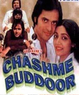 Chashme Buddoor 1981 Hindi Movie Watch Online