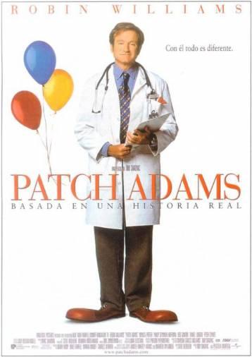 Patc Adams