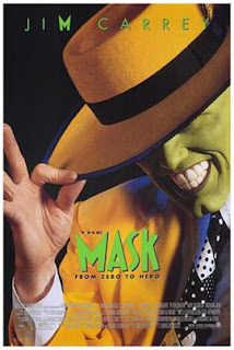 The Mask 1994 Hindi Dubbed Movie Watch Online