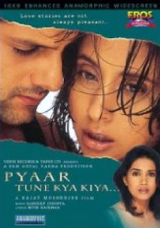 Pyaar Tune Kya Kiya... (2001) - Hindi Movie