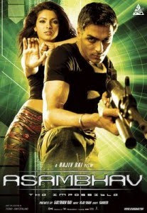 Asambhav (2004) - Hindi Movie