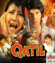 Qatil (1988) - Hindi Movie
