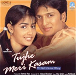 Tujhe Meri Kasam 2003 Hindi Movie Watch Online
