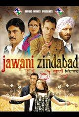 Jawani Zindabad (2010) - Punjabi Movie