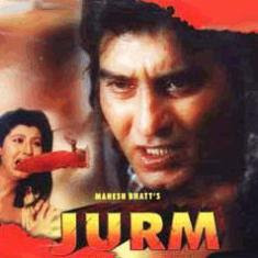 Jurm 1990 Hindi Movie Watch Online
