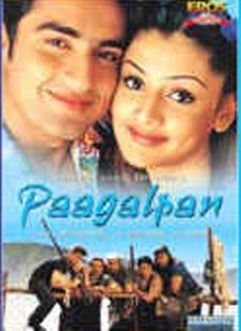Paagalpan (2001) - Hindi Movie