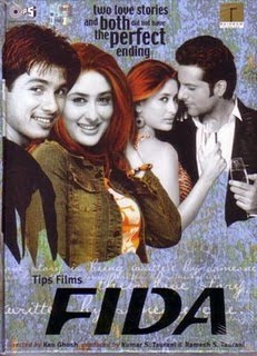 Fida 2004 Hindi Movie Watch Online