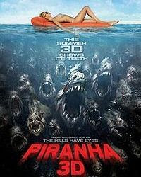 Piranha 3D (2010) Hindi Dubbed Movie Watch Online