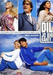 Dil Jo Bhi Kahey... 2005 Hindi Movie Watch Online
