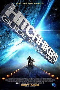 The Hitchhiker's Guide to the Galaxy 2005 Hindi Dubbed Movie Watch Online