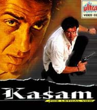 Kasam 2001 Hindi Movie Watch Online