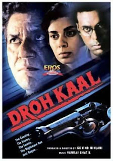 Droh Kaal 1994 Hindi Movie Watch Online