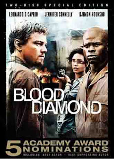Blood Diamond 2006 Hindi Dubbed Movie Watch Online