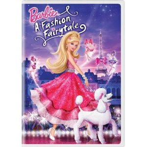 Barbie: A Fashion Fairytale 2010 Hollywood Animation Movie Watch Online