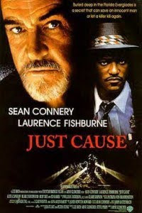 Just Cause 1995 Hollywood Movie Watch Online