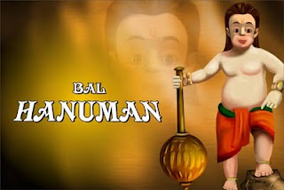 Bal Hanuman 2007 Hindi Movie Watch Online 