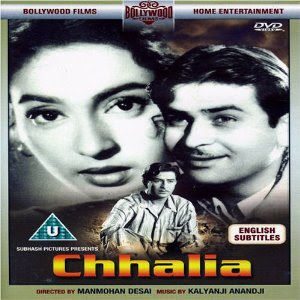 Chhalia 1960 Hindi Movie Watch Online