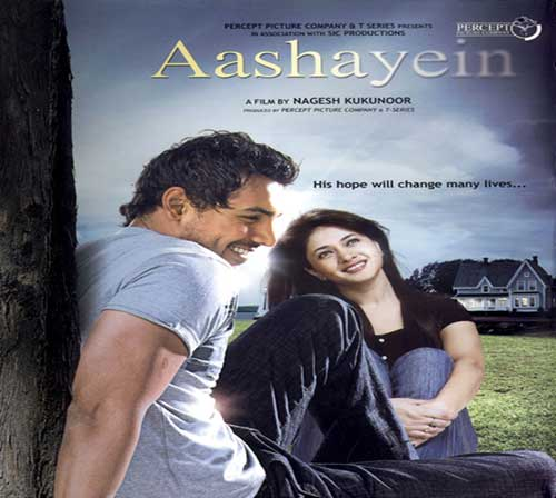 Aashayein Songs Download | Aashayein Songs MP3 Free Online ...