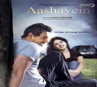 Aashayein (2010 - movie_langauge) - John Abraham, Prateeksha Lonkar, Shreyas Talpade, Anaitha Nair, Sonal Sehgal, Girish Karnad, Vikram Inamdar, Farida Jalal, Master Ashwin Chitale, Sonali Sachdev, Sharad Wagh