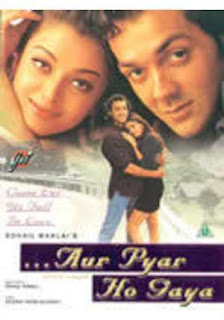 Aur Pyaar Ho Gaya 1997 Hindi Movie Watch Online