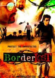 Border Lost 2008 Hollywood Movie Watch Online