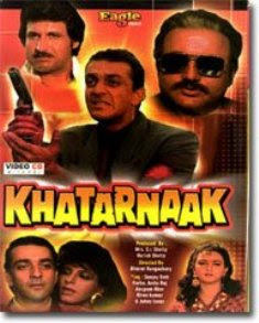 Khatarnaak (1990) - Hindi Movie
