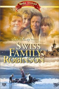 Swiss Family Robinson 1960 Hollywood Movie Watch Online