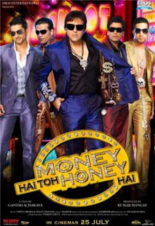 Money Hai Toh Honey Hai 2008 Hindi Movie Watch Online