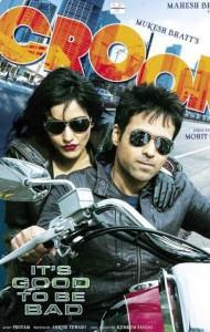 Crook: Its Good To Be Bad (2010 - movie_langauge) - Emraan Hashmi, Neha Sharma, Arjan Bajwa