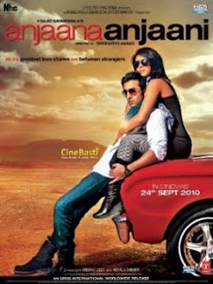 Anjaana Anjaani (2010) - Hindi Movie
