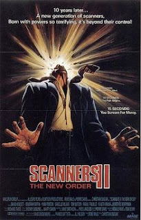 Scanners II: The New Order 1991 Hollywood Movie Watch Online