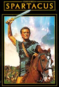 Spartacus 1960 Hollywood Movie Watch Online
