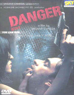 Danger 2002 Hindi Movie Watch Online