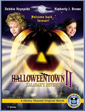 Download HalloweenTown 2 A Vingança de Kalabar Dublado: Filme