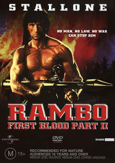 Rambo: First Blood Part II 1985 Hollywood Movie Watch Online