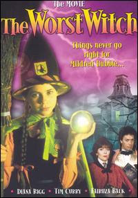 The Worst Witch 1986 Hollywood Movie Watch Online