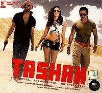 Tashan 2008 Hindi Movie Watch Online