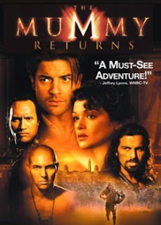 The Mummy Returns 2001 Hollywood Movie Watch Online