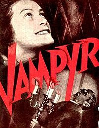 Vampyr 1932 Hollywood Movie Watch Online