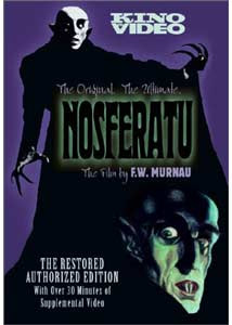Nosferatu 1922 Hollywood Movie Watch Online
