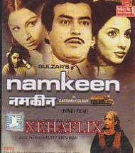 Namkeen (1982) - Hindi Movie