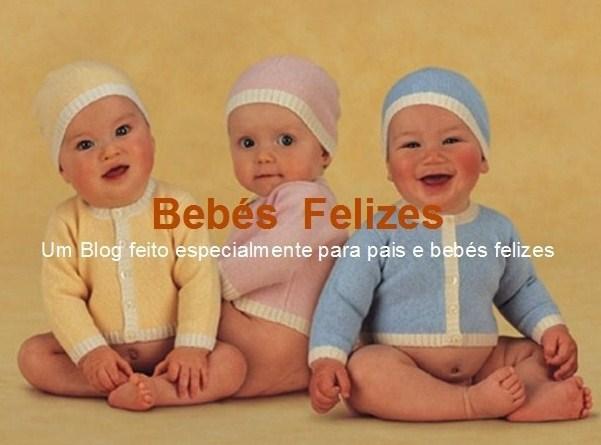 Bebés Felizes