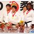 Crónica de las Finales de la I Jornada. <br>CAMPEONATO DEL MUNDO DE JUDO 2010
