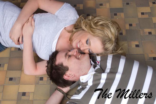 Logan & Melissa