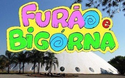 FURÃO E BIGORNA