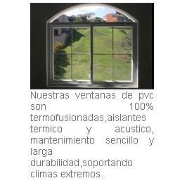 VENTANERIA DE uPVC