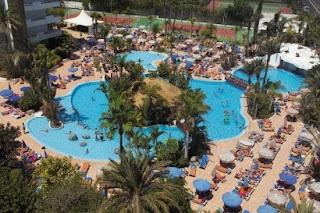 hoteles canarias