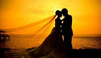 bodas y anillos de compromiso